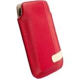Funda Gaia mobile pouch Roja XL