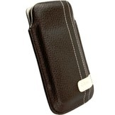 Funda Gaia mobile pouch Marrón XL