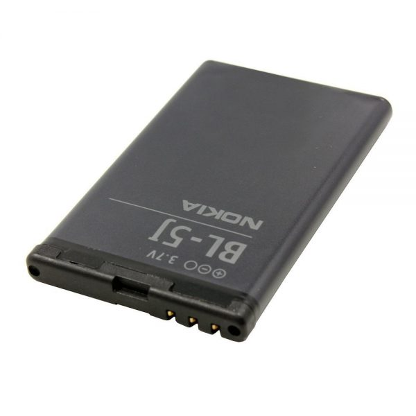 Batería original Nokia BL-5J
