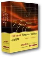 Programa Nominas + Contabilidad y Sociedades
