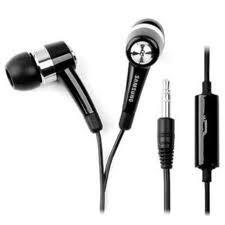Auricular stereo Samsung I9003, I9010, P1000, N7000, I8190, I9250 en Bulk