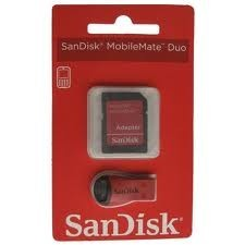 MobileMate® Duo SanDisc