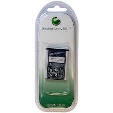 Batería Sony.Ericsson BST-37, J100i, J120i, K510i, K610i, K630i, K660i, K750i, W350i, W550i, W700i, W710i, W800i, Z550i, Z710i