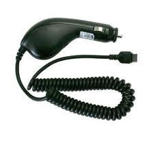 Cargador de mechero Samsung M20 pin plug