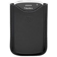 Funda Pocket Blackberry Bold 9000