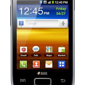 Samsung Galaxy Y Duos S6102 Libre