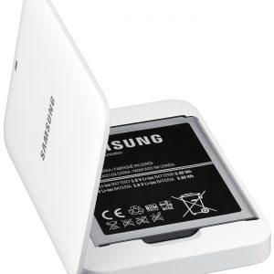 Base cargadora batería para Samsung Galaxy S4 i9500 con batería S4