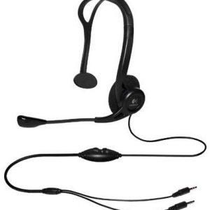 Logitech PC Headset 850 Mono
