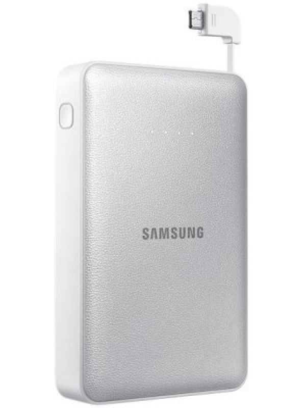 Power Bank Samsung 8400 mAh EB-PG850BS Gris