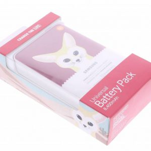 Power Bank Samsung 8400 mAh EB-PG850BPE Fox