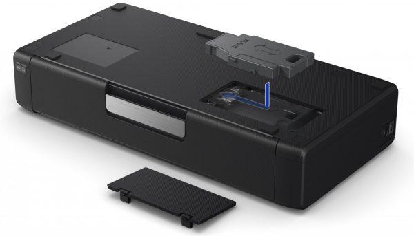 Impresora EPSON WorkForece WF-!00W