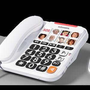 Swissvoice Xtra 3155