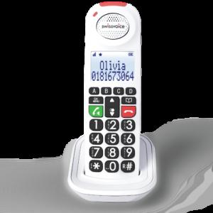 Handset Xtra 8155